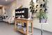 Natuurkapsalon Hairport, Antwerpen - Coiffeur - Amsterdamstraat 20