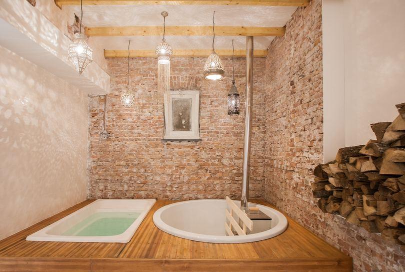 Wellness 1926, Amsterdam - Spa & sauna - Halmaheirastraat 28