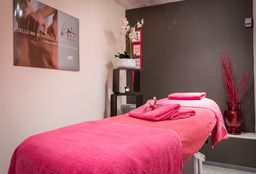 Fitness & Yoga Ganshoren (Personal training) - Nail Factory