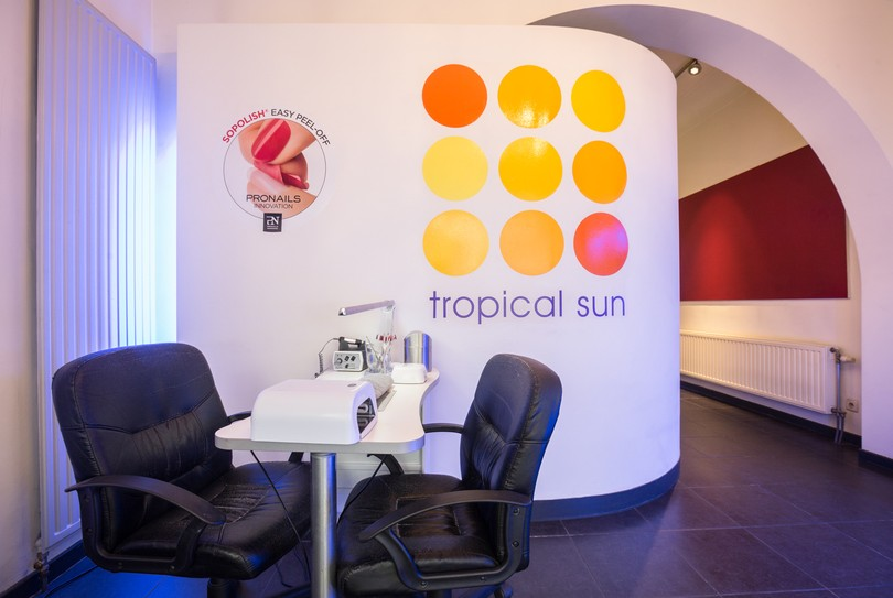 Tropical Sun - Etterbeek, Etterbeek - Soin du corps - Avenue d'Auderghem 118