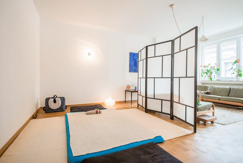 Seishin Shiatsu Gent, Gent - Massage - Holstraat 30