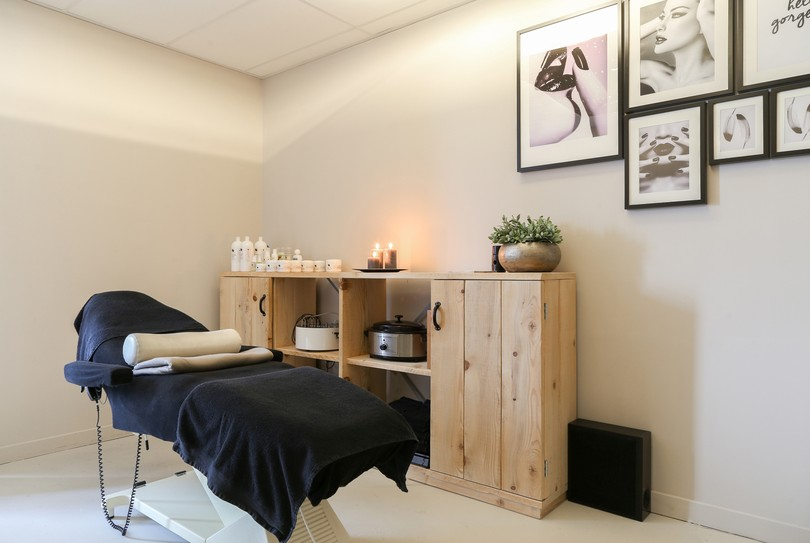 Gioya Treatments in WeFitness, Groningen - Face - Reitdiephaven 159