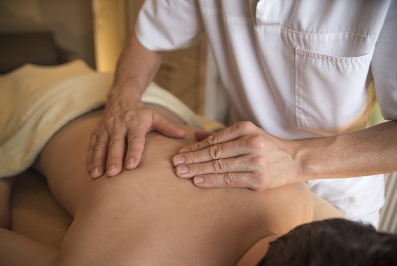 De Innerlijke Levenskracht, Gent - Massage - Voskenslaan 52A