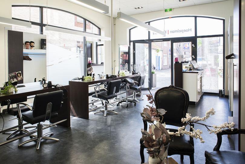 Hoepelman Kappers - Sint-Oedenrode, Sint-Oedenrode - Hairdresser - Borchgrave 11