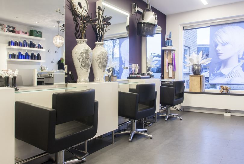 Kapsalon Hair D, Zoetermeer - Hairdresser - Rokkeveenseweg 37