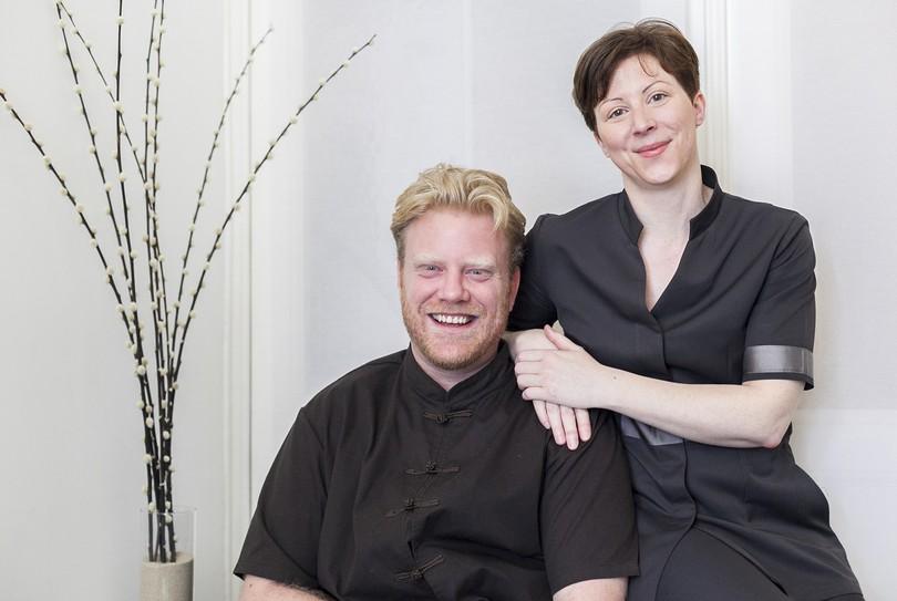 Parenthèse l'art du bien-être, Bruxelles - Massage - Rue Vanderkindere 504