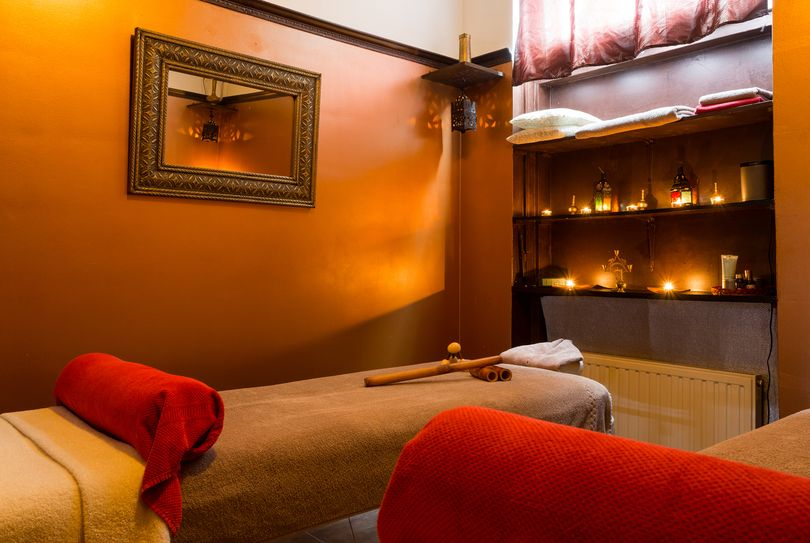 Sama Massage Center - Etterbeek, Etterbeek - Massage - Rue général Leman 25
