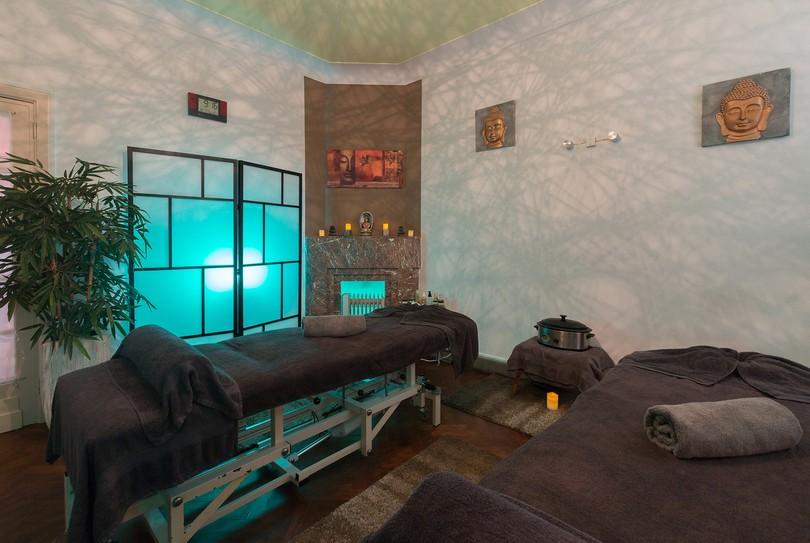 Mains d'Or, Bruxelles - Massage - Rue Colonel Chaltin 49