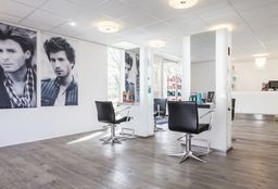 Hairdresser Rotterdam (Men's haircuts) - Unique! Hair & Nailstyling