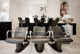 Hairdresser Amsterdam (Men's haircuts) - Ilona's Kapsalon