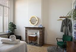 Gezicht Antwerpen (Gezichtsmasker) - Schoonheidssalon Marianne