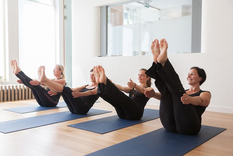 Yoga Spot, Amsterdam - Fitness & Yoga - Laan der Hesperiden 142