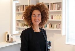 Hairdresser Den Haag (Children's haircut) - Vanessa Swillens Haarstylist
