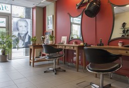 Massage Antwerpen (Massage des épaules ) - Natuurkapsalon Hairport