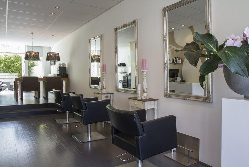 Kappers Inc., Rotterdam - Hairdresser - Straatweg 52A