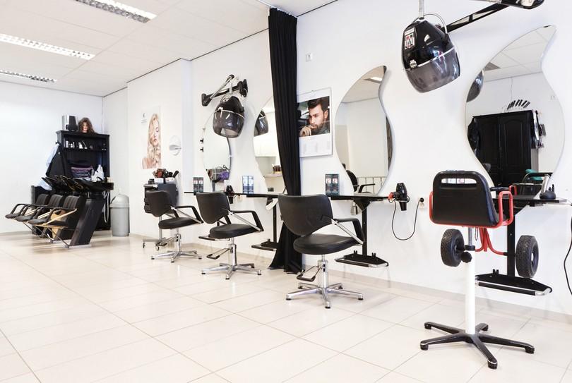 ZE Hair & Beautysalon, Den Haag - Kapper - De Stede 14