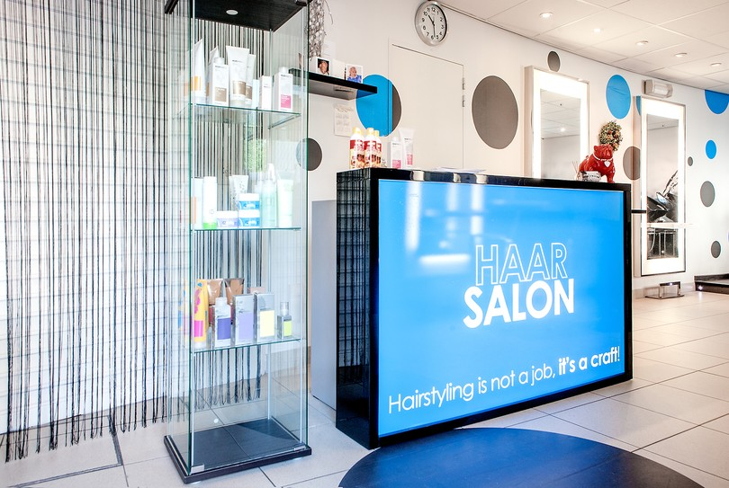 Haar Salon, Heusden - Hairdresser - Tramstraat 58