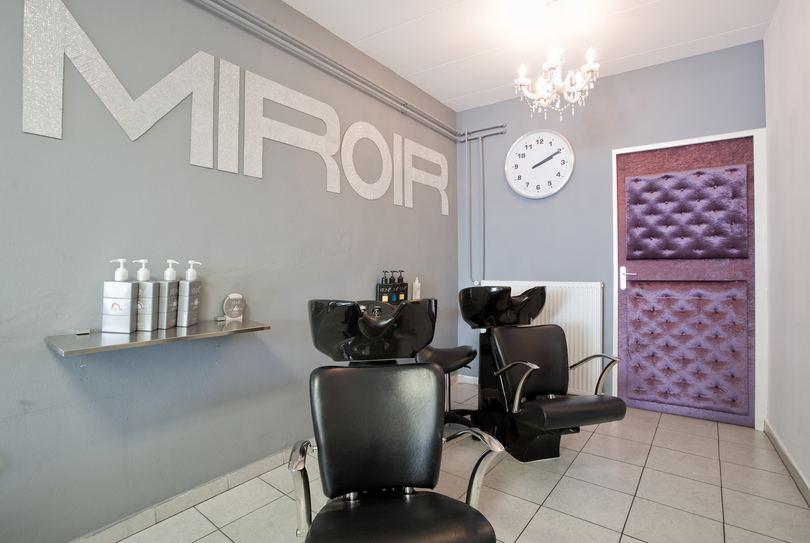 Kapsalon Miroir, Arnhem - Hairdresser - Hommelstraat 76