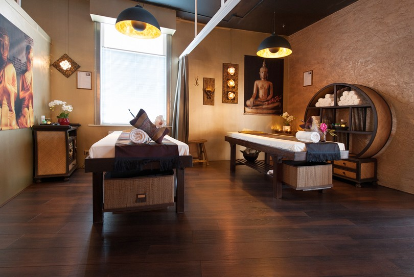 Saijai Wellness, Den Haag - Massage - Willem de Zwijgerlaan 76B