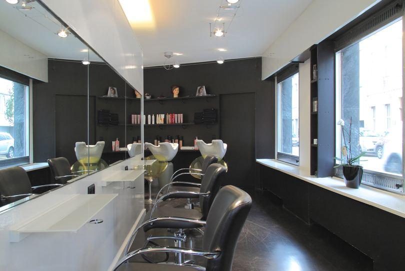 JOENAIT hairstyling, Antwerpen - Coiffeur - Italiëlei 100