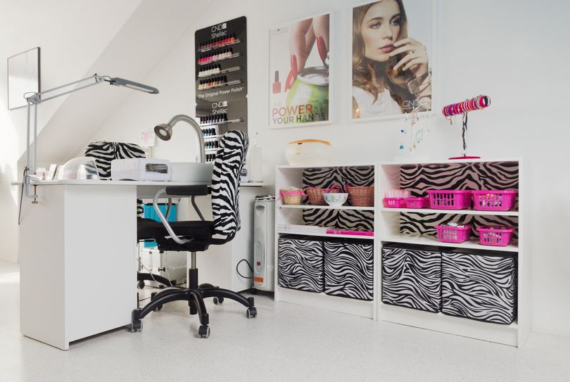 Zebra NailZ - Almere, Almere - Nails - Peter Sellershof 23