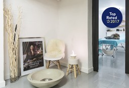Ontharen Antwerpen (Threading / Epileren) - Haircare at Home