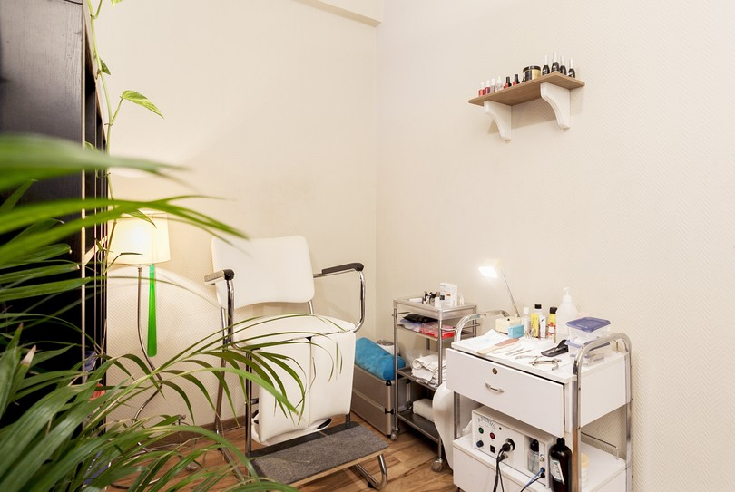 Joany's Pedicure, Antwerpen - Nagels - Clementinastraat 25-b2