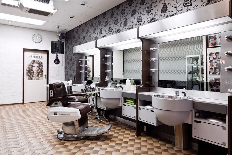 Barbershop Nikolaas, Rotterdam - Kapper - Kleiweg 103B
