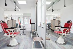 Hairdresser Rotterdam (Men's haircuts) - Anouk Sahner