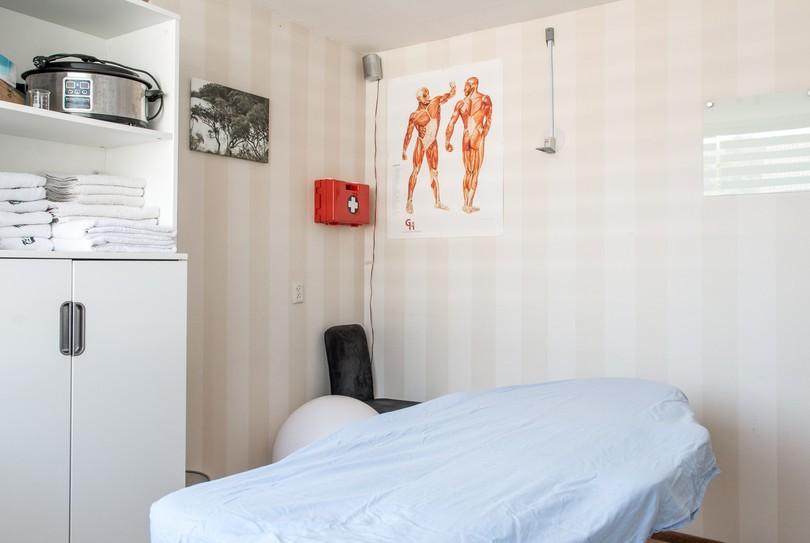 Pedicure en Sport-wellnessmassage Zoetermeer, Zoetermeer - Massage - Nieuwewater 79