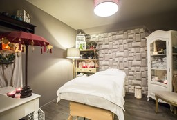 Massage Saint-Gilles (Massage relaxant) - Zen & Jen Chatelain