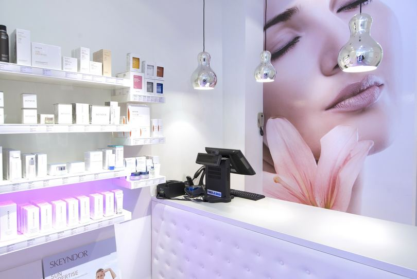 Beauty Smart, Arnhem - Body - Klarestraat 14