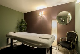 Massage Etterbeek (Full Body / Lichaamsmassage) - Utopia Body Center