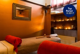 Massage Etterbeek (Back massage) - Sama Massage Center - Etterbeek