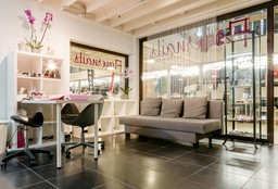 Mechelen - Flowernails @ Body in Mind