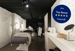 Nails Antwerpen ((Cosmetic) Pedicure) - Rue de Laine
