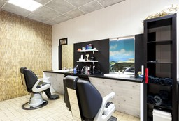 Massage Gent (Massage) - Herenkapsalon Melih