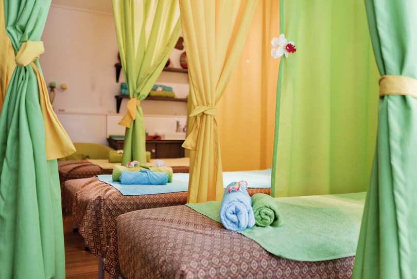 Thaiorchidee Massage Beauty and Wellness, Naaldwijk - Massage - Van Der Doortogestraat 7
