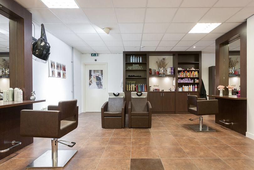 Hairstudio Britt, Bilthoven - Kapper - Planetenbaan 9