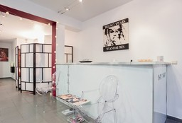 Hairdresser Ixelles - Van Hair