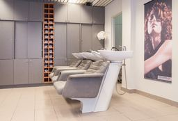 Coiffeur Antwerpen (Brushing) - KnipActif