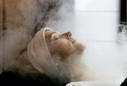 Massage Sint-Katelijne-Waver (Hot Stone massage) - Xellah