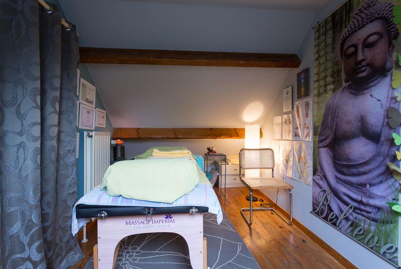 Chantal Winter - Walhain, Walhain - Massage - Rue d'Acremont 4