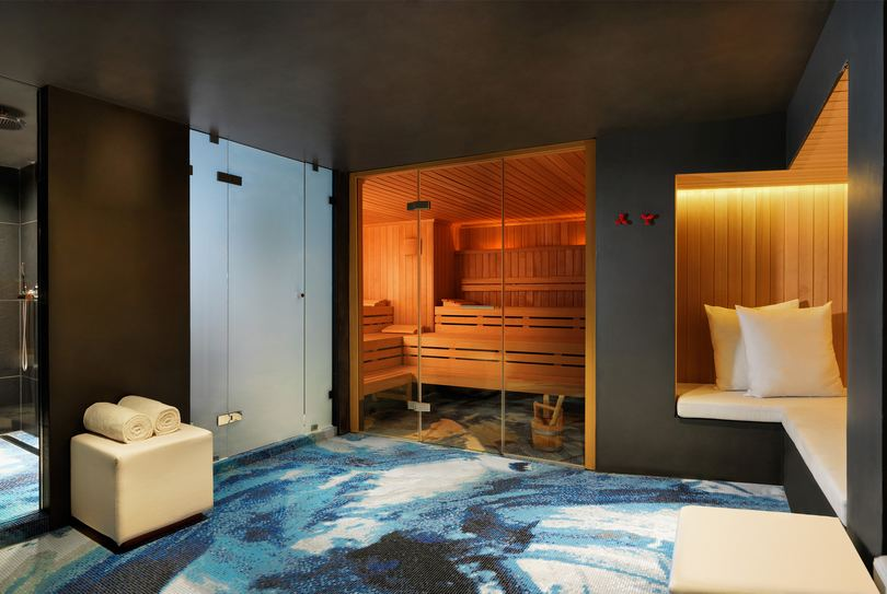 The Spa at Andaz, Amsterdam - Massage - Prinsengracht 587