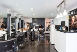 Hairdresser Bruxelles (Keratin Treatment) - Lina Coiff