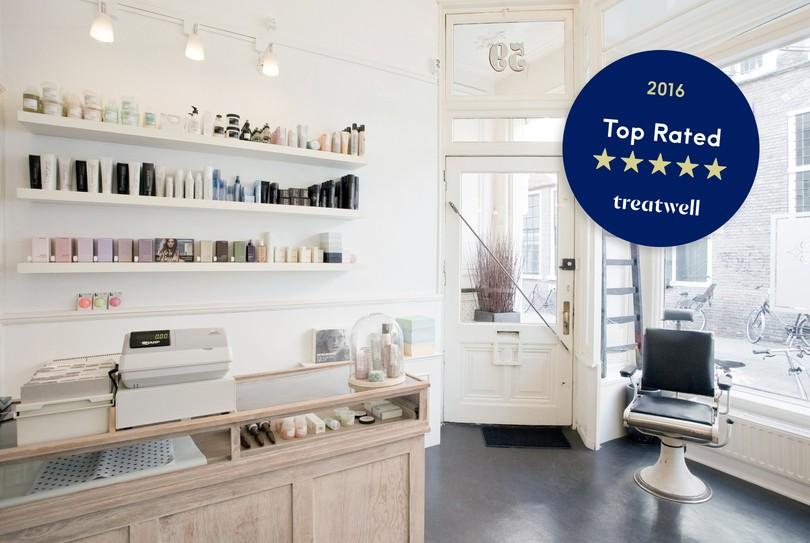 Soho Kappers, Haarlem - Hairdresser - Kleine houtstraat 59ZW