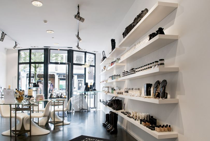 Ariane Inden Flagship Beauty Store & Salons, Bussum - Lichaam - Havenstraat 15