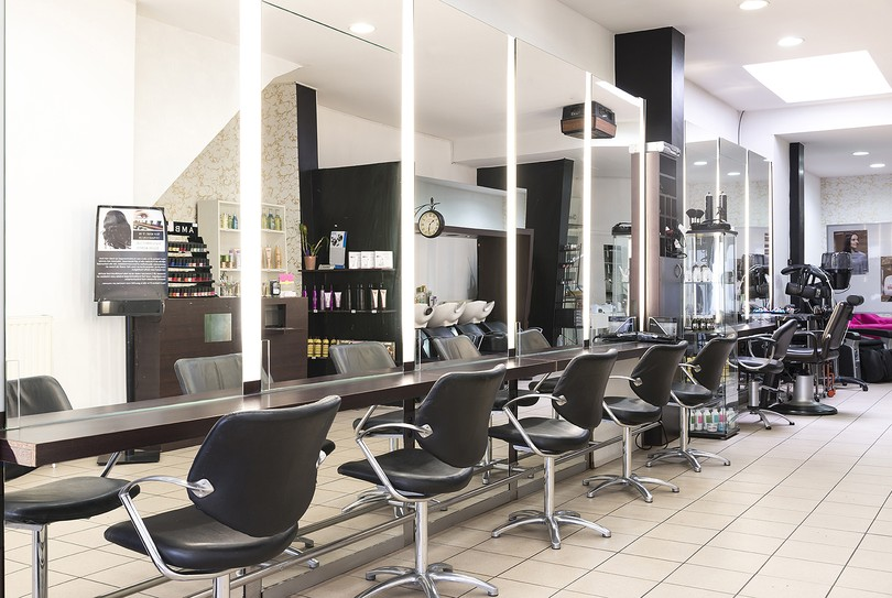 F&F Hair & Beauty, Berchem - Coiffeur - Statiestraat 29