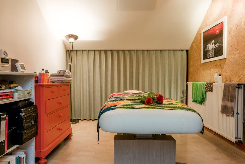 Zachte Zorg, Heverlee - Massage - Lodewijk De Vochtlaan 8