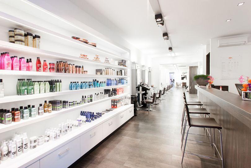 M. Haarvorming, Den Haag - Hairdresser - Denneweg 122